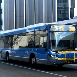 ACTION Buses, Canberra, Australia