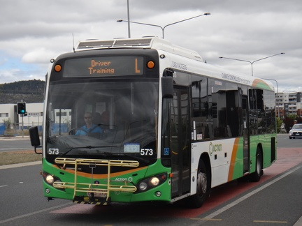 BUS573-TRG