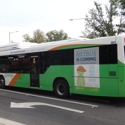 MAN 18.310 CNG A69 (Custom Coaches CB60 Evo II)