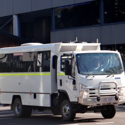 Private Operators, Canberra