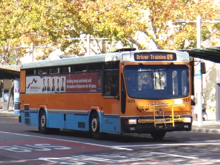 BUS925-TRG