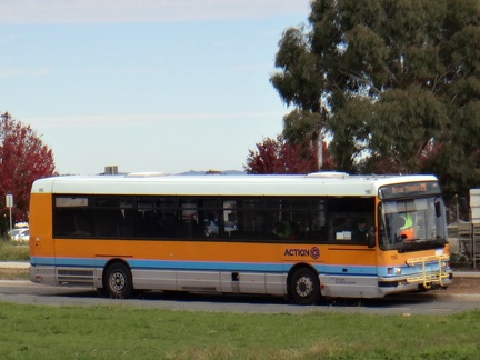 BUS110-TRG
