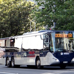 Scania K320UB (13.5m, Kiwi Bus Builders)