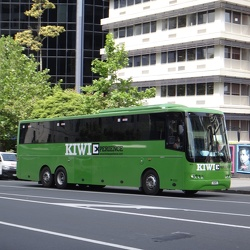Private Operators, Auckland