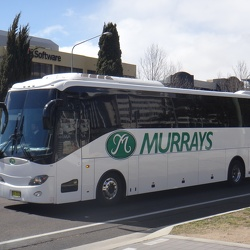 Australian Coach and Intercity Operators, Australia