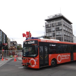Metro, Christchurch, New Zealand