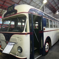 1954 AEC Regal IV