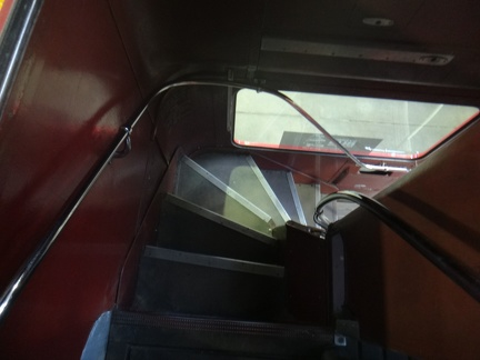 RM1708-Routemaster-Int-Stairwell