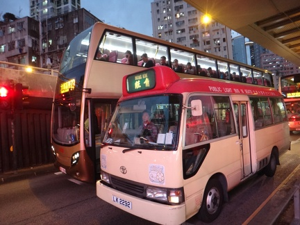 LK2292-Red-MongKok
