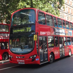 London Buses, England, United Kingdom