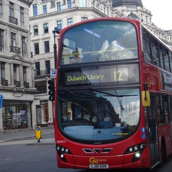 Volvo B5LH (Wright Eclipse Gemini 2)