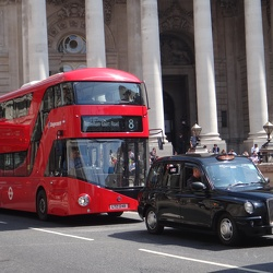 New Routemaster