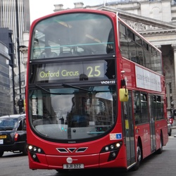 Volvo B9TL (2-Axle, Wright Eclipse Gemini 2)