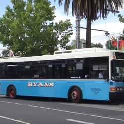 Ryan Brothers Bus Service
