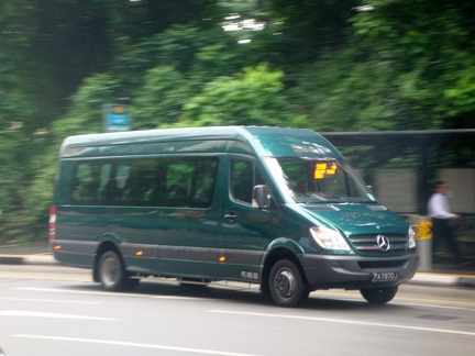 Private Operators Singapore Strides Transportation Formerly Bus