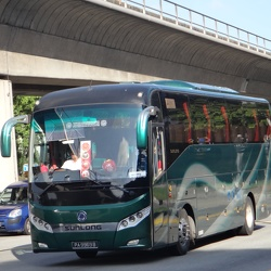 Goh Transport Services