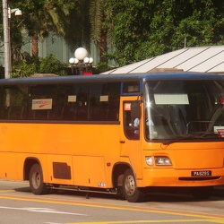 Private Operators, Singapore