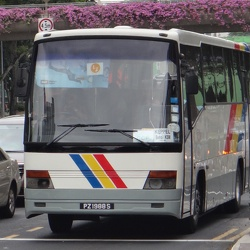Season Bus Services