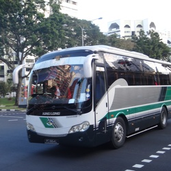 Tiong Heng Transport