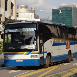 Woodlands Transport