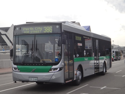 Bus route transperth bus route 386 for Bus timetable perth 85
