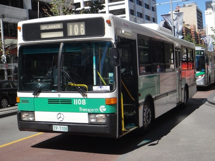 Bus route transperth bus route 106 for Bus timetable perth 85