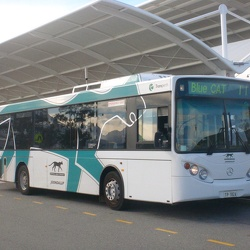 Joondalup CAT Bus