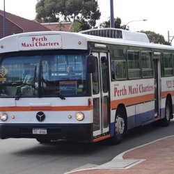 Private Operators, Perth