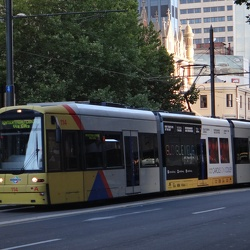 Adelaide Metro, South Australia
