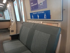 BART-B2-Int-RSeats