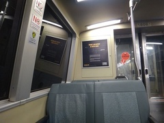 BART-B2-Int-Seats