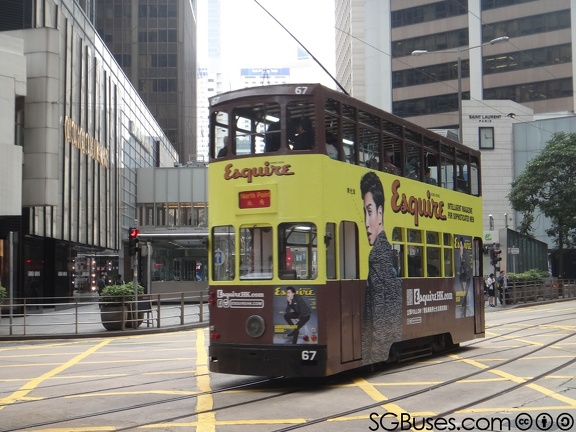 HK-Tram-67-NorthPoint