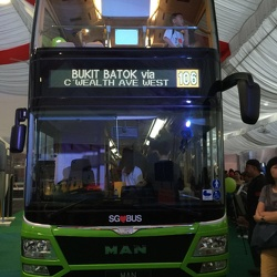 SG Bus, Government Contracting Model (GCM/BCM), Singapore