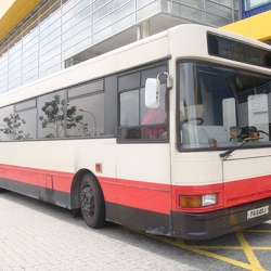 Former Tampines Giant-IKEA-Courts Shuttle