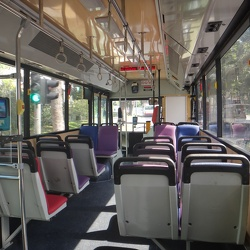 Refurbished Interior