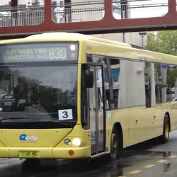 Irisbus Agoraline (Custom Coaches CB60)