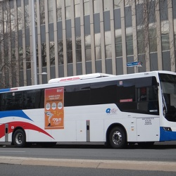 Transport for New South Wales (TNSW) Bus Operators, Australia