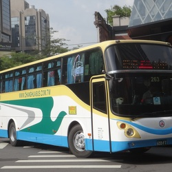 Chang Hua Bus 彰化客運