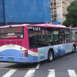 Southeast Bus 東南客運