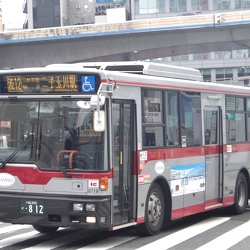 Nissan Diesel PKG-RA274KAN Space Runner RA (One Step)