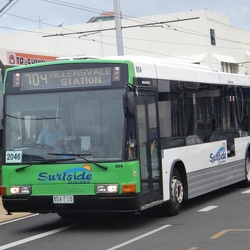 Other TransLink Operators, Queensland
