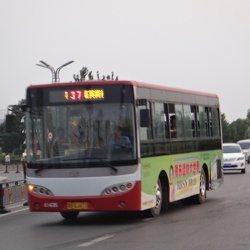 Other Foreign Buses
