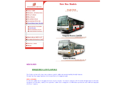 SBS's Know More About Buses (Official)